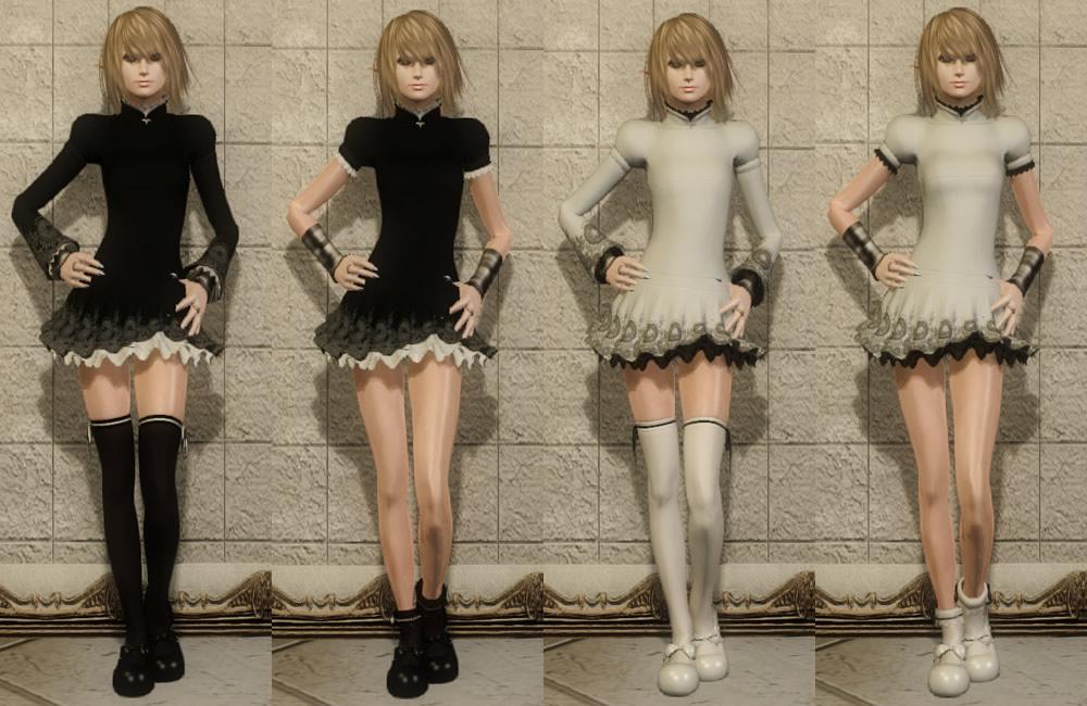 Simple-Dress-for-HGEC2