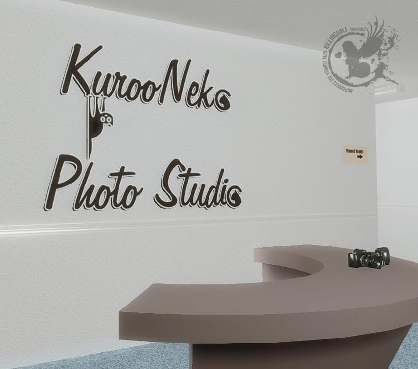 KurooNeko Photo Studio