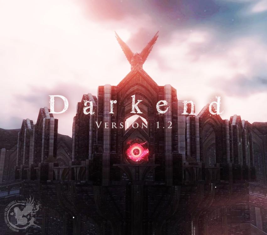 Darkend Ver.1.2