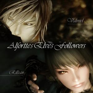 Alforttes Elves Followers