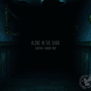 Alone in the Dark- Survival Horror Mod