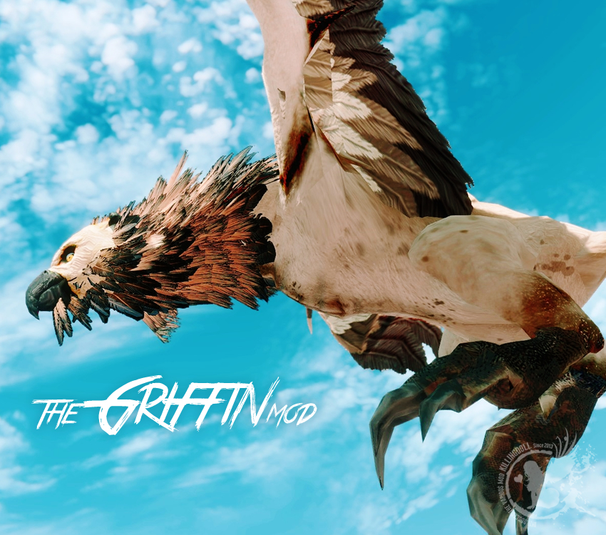 The Griffin mod