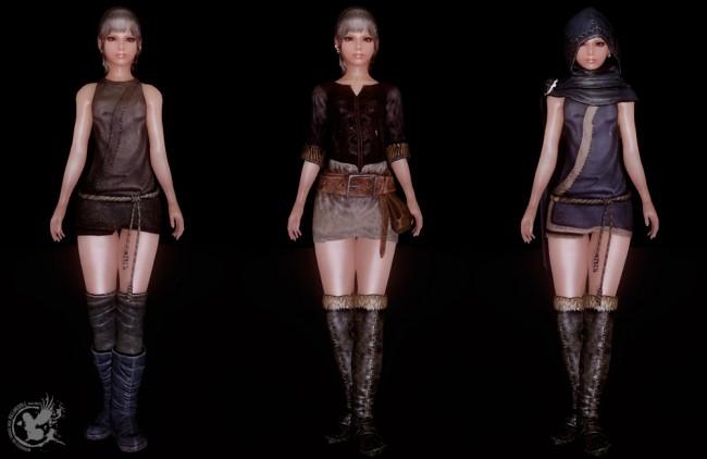 UNP-Minidresses-Collection8