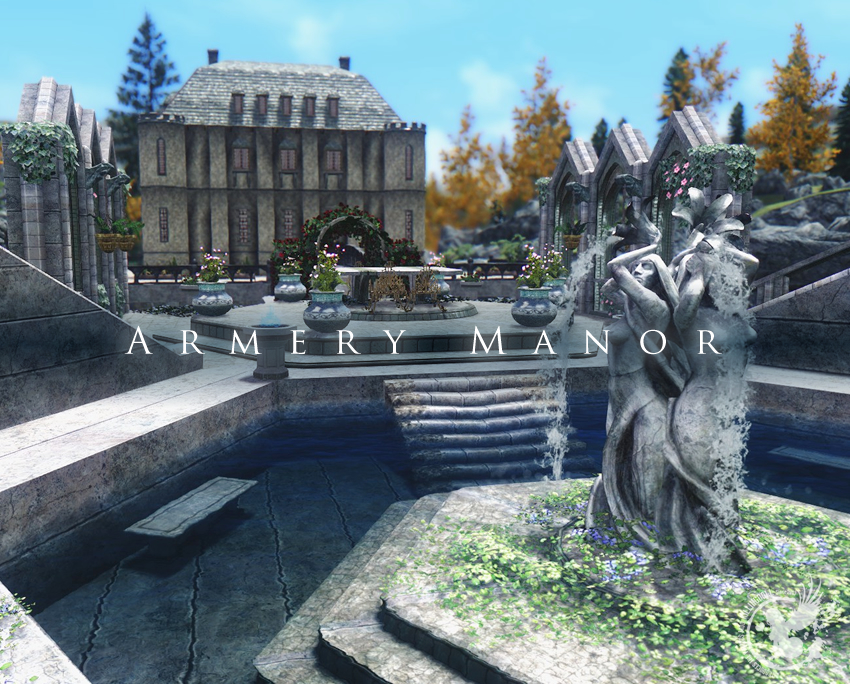 Armery Manor