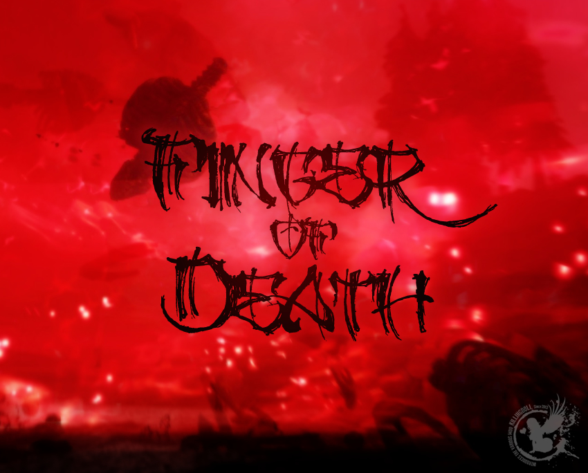 Finger of Death
