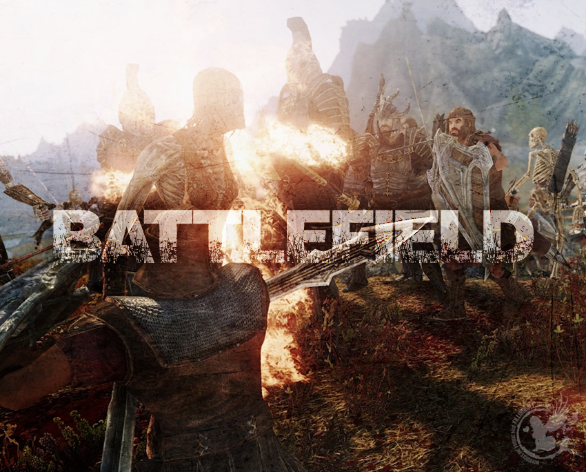 Battlefield Mod