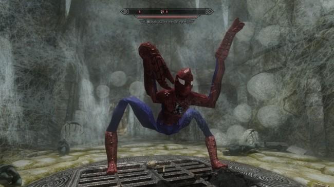 No-Spiders-PIDERMAN-DITION2