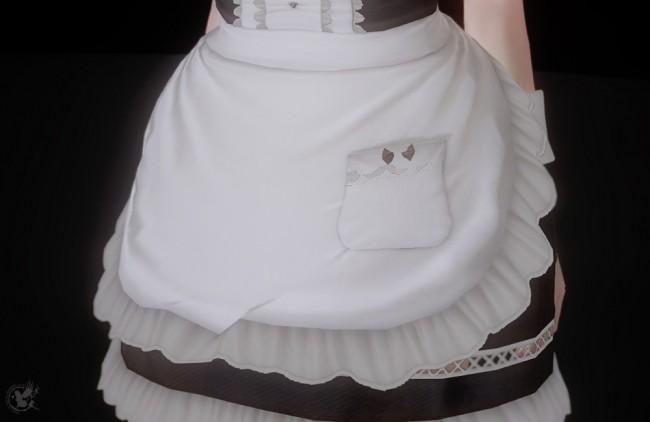 Honoka-Maid-Outfit4