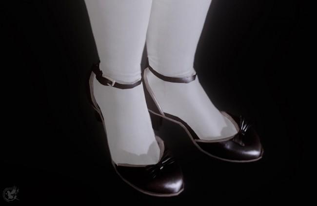 Honoka-Maid-Outfit6