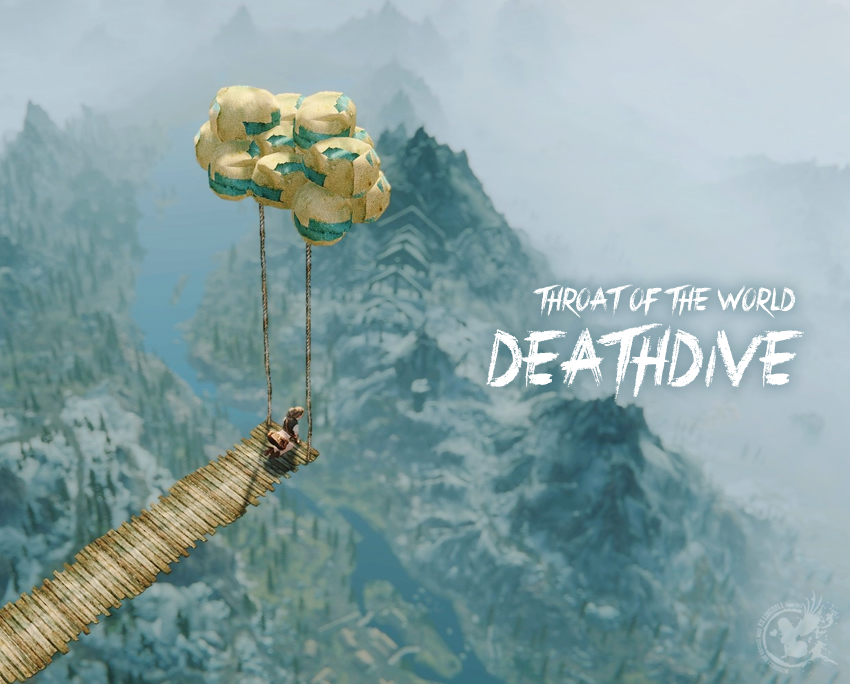 Throat Of The World – Death Dive