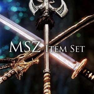MSZ Item Set