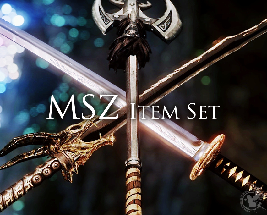 MSZ Item Set