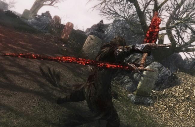 Slave Knight-Gael-Greatsword3