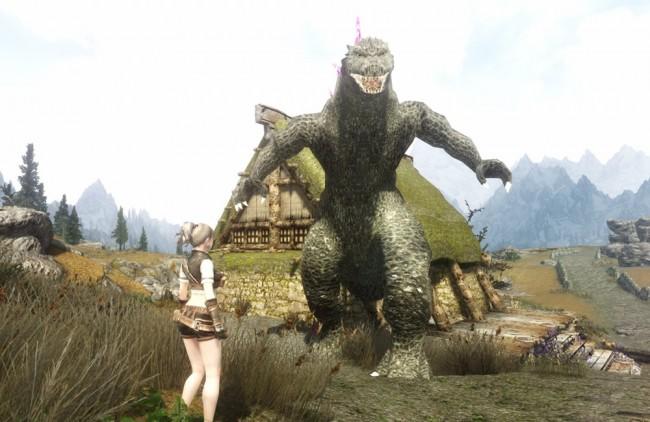 Godzilla-and-Co2