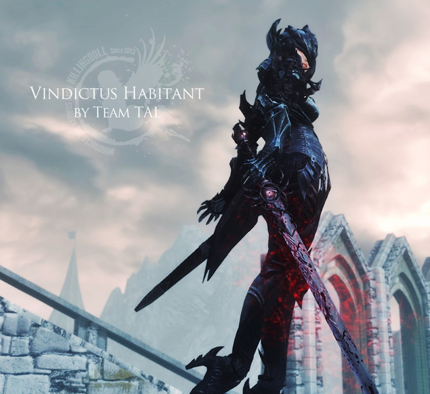 Vindictus Habitant by Team TAL