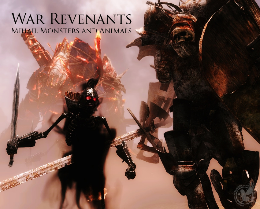 War Revenants