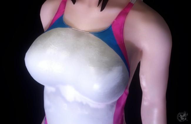 Kasumi-Swimsuit4