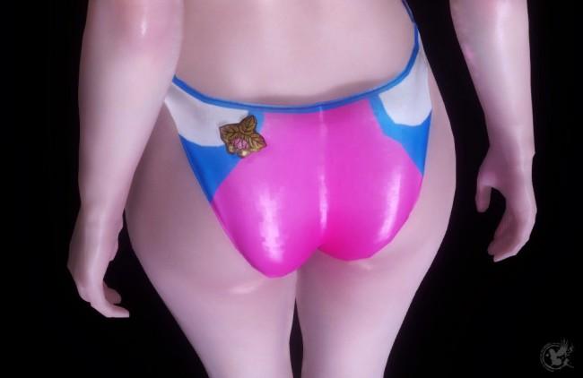 Kasumi-Swimsuit6