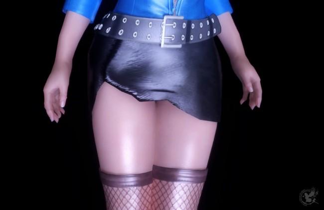 Honoka-Officer-Outfit6