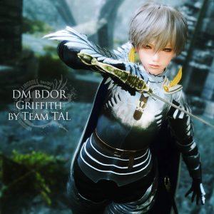 DM BDOR Griffith by Team TAL