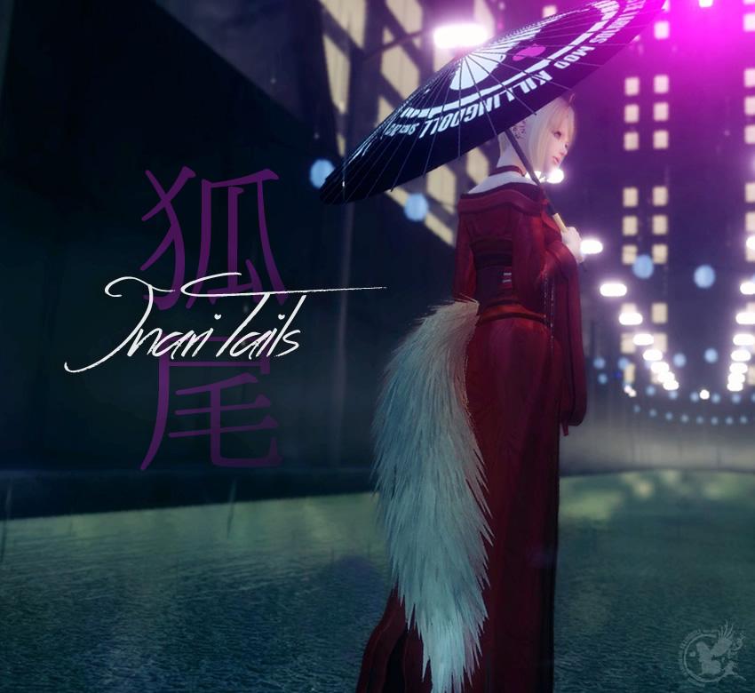 Inari Tails