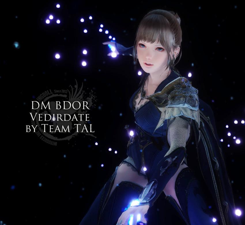 DM BDOR Vedirdate by Team TAL